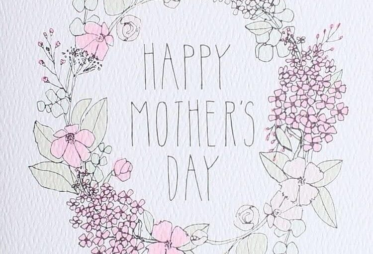 Happy Mother's Day to all the incredible moms out there! You are all unfaithful …