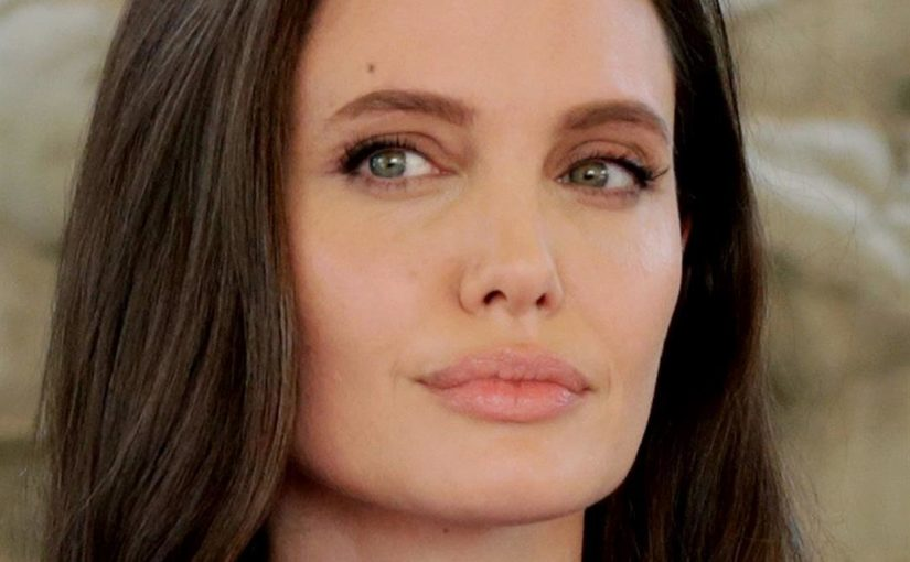 # Revision  Angelina Jolie uses organic coconut oil for skin care  CocoMe all organ …