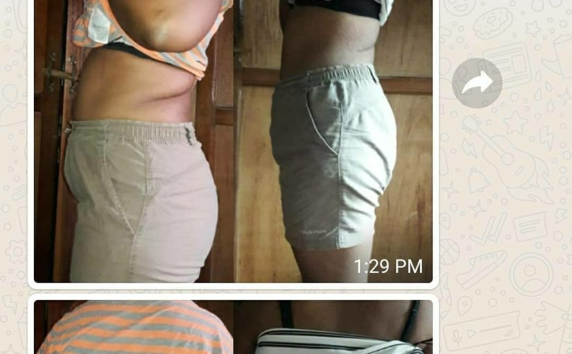 Incredible transformations happen here. So proud of her . . Let's help you …