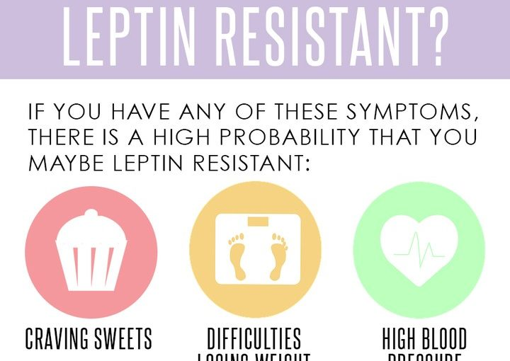 Leptin resistance is the main underlying cause of obesity. Leptin resistance is …