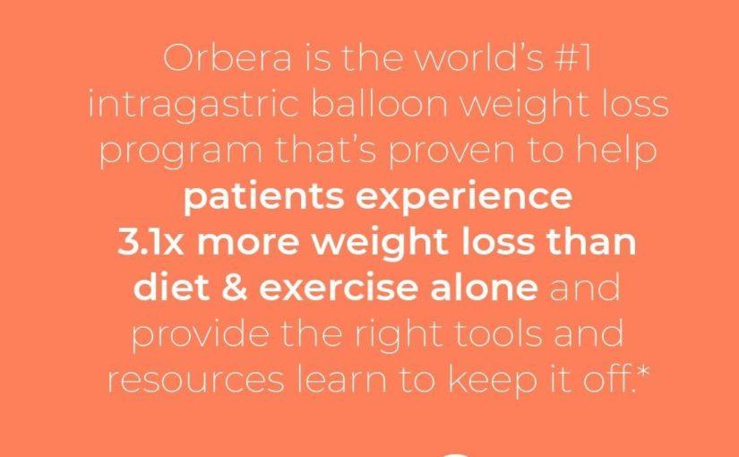 #OrberaFact …