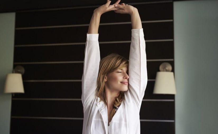 New Blog: Stretch to Success! Visit Blog.Orbera.Com to read more! …