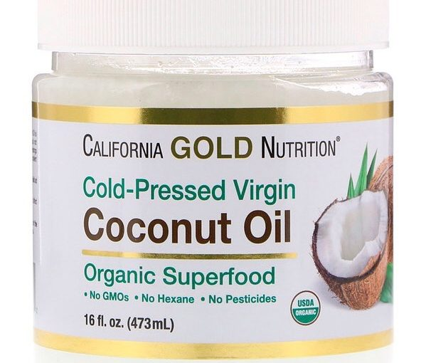 Do you know about the benefits of coconut oil? Coconut is an overweight food with light …
